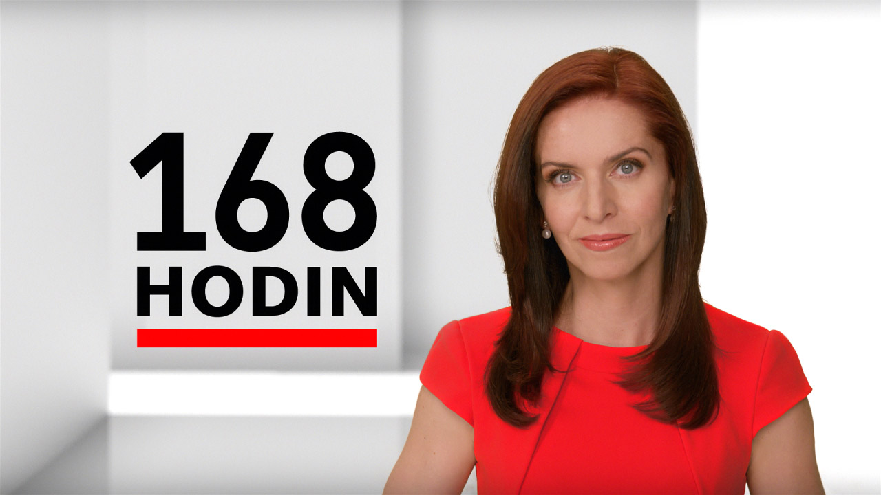 Pořad České televize 168 hodin by měl být ukázkou novinářské profesionality. To, co ale tým Nory Fridrichové předvedl v minulém díle, bylo ukázkou pravého opaku.