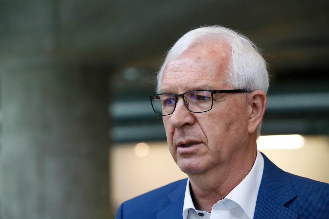 Prezidentské volby 2018 se nejspíše ponesou ve znamení občanských kandidátů, třeba Jiřího Drahoše.