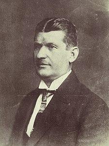 Tomáš Baťa, král obuvi.