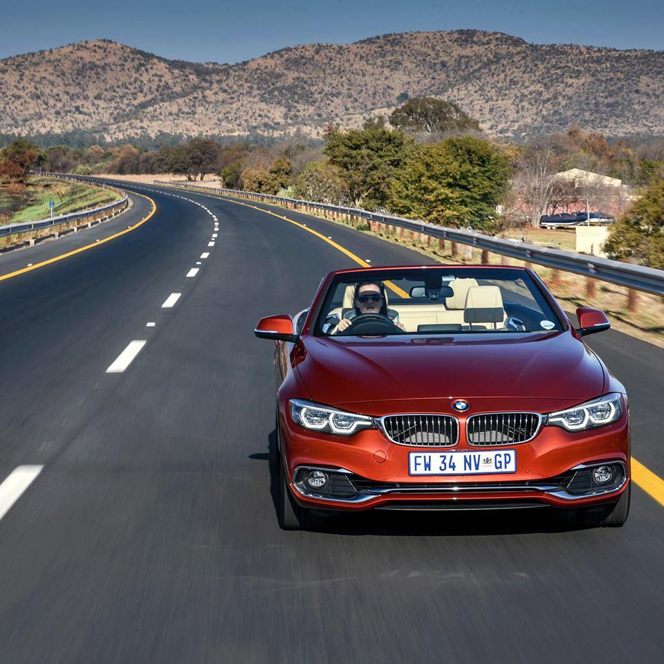 BMW ve vás dokáže probudit agresi