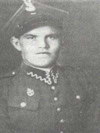 Tadeusz Wiejowski - první úspěšný útěk z Osvětimi. Konce války se tento polský švec ale nedožil.