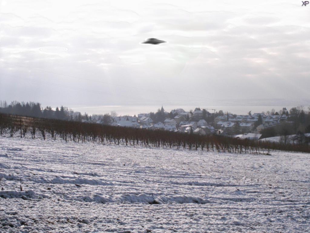 Pro řadu neidentifikovatelných létajících předmětů neexistuje vysvětlení.