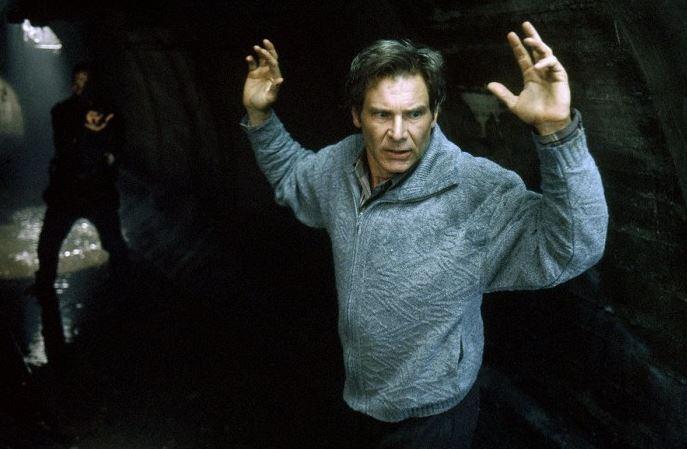 Ve fillmu Uprchlík (1983) si zahrál s s Tommy Lee Jonesem.