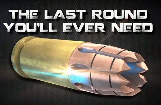 The Last Round You'll Ever Need