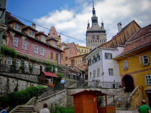 Sighisoara-medical-tourism