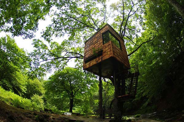 10-Treehouse-by-Takashi-Kobayashi-Japan
