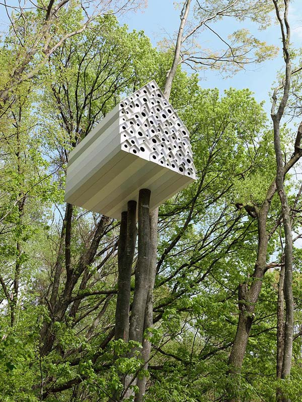 13-Treehouse-for-Birds-and-People-Andu-Momofuku-Centre-Japan