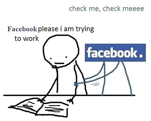 facebook please im trying to work