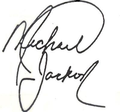 13 podpisů slavných lidí: vyčtete z nich něco? – G.cz Signatures Of Famous Personalities