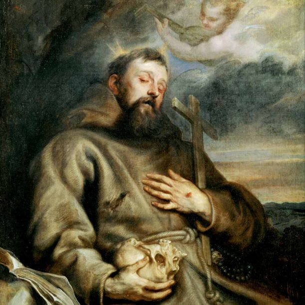 Francis-of-Assisi
