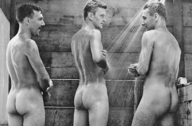 velcí penis muži nahí