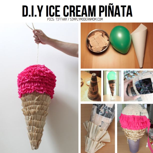 icecream-pinata
