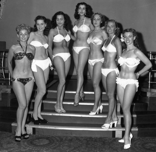 first-miss-world-in-1951