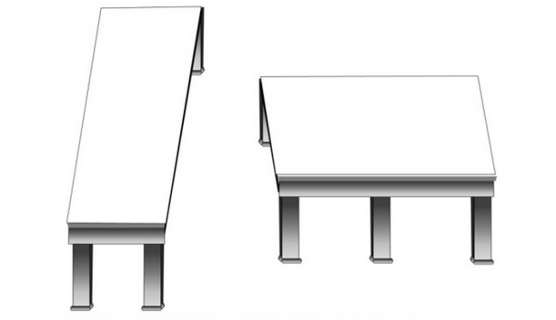 Irritating Tables with Extra Leg