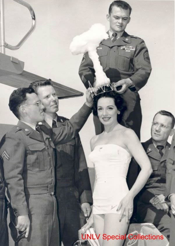 The-winner-of-the-1950-Miss-Atomic-Bomb-pageant.
