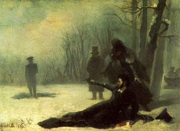 Duel_of_Pushkin_and_d'Anthes_(19th_century)