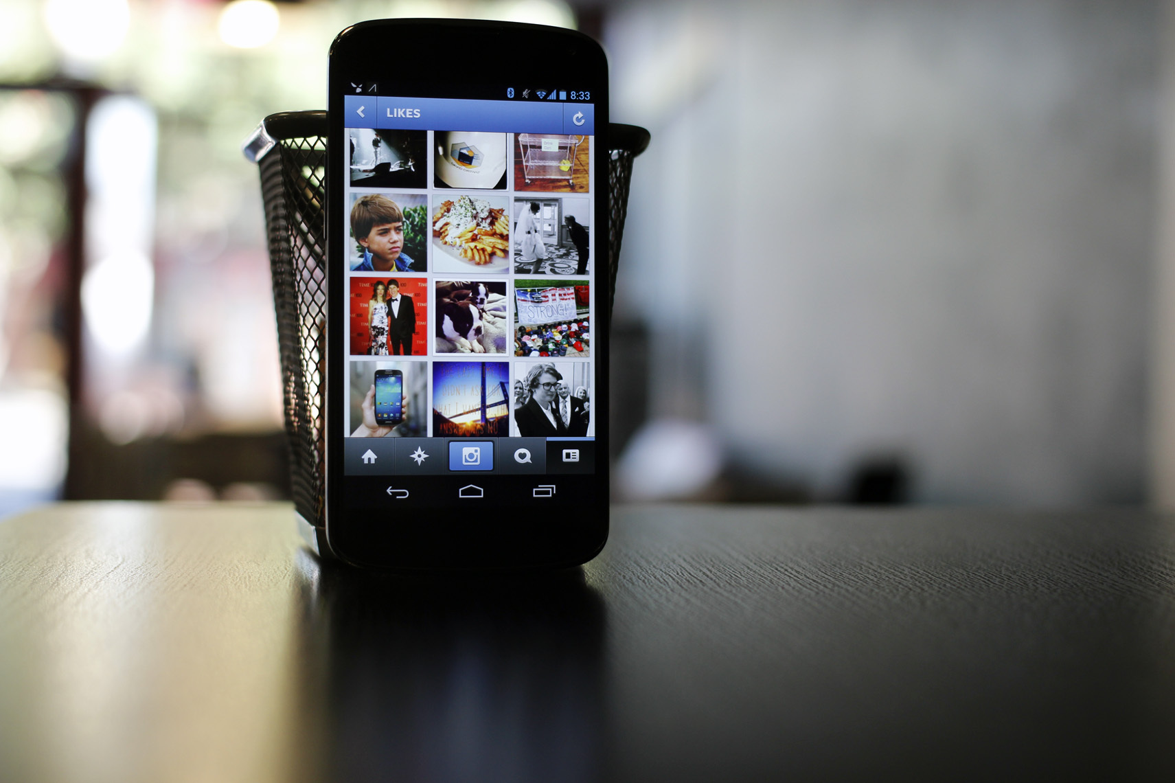 Kromě Facebooku bude na den vypnut i Instagram