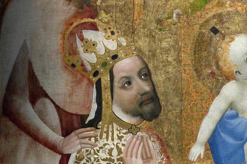Privilegovaný bílý heterosexuální křesťan. Dnes by to pro Karla IV. nebyla v očích levicových multikulturalistů zrovna dobrá vizitka.
