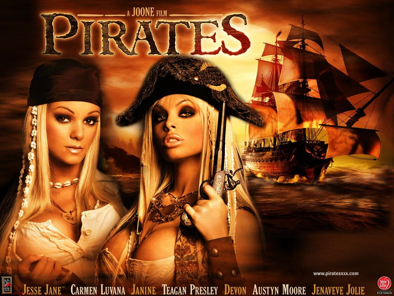 Pirates porn for women nackt stripers