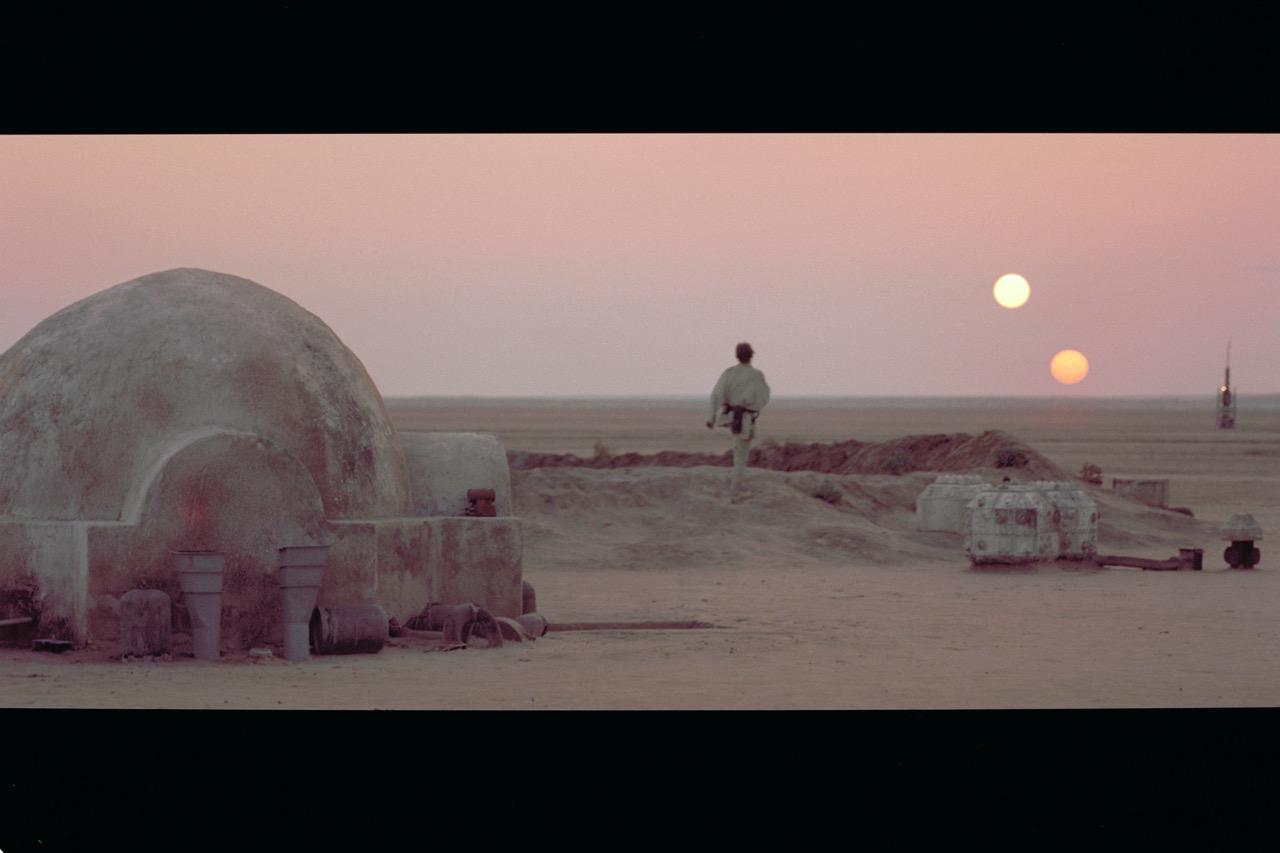 Hvězdné války jsou filmovou legendou.