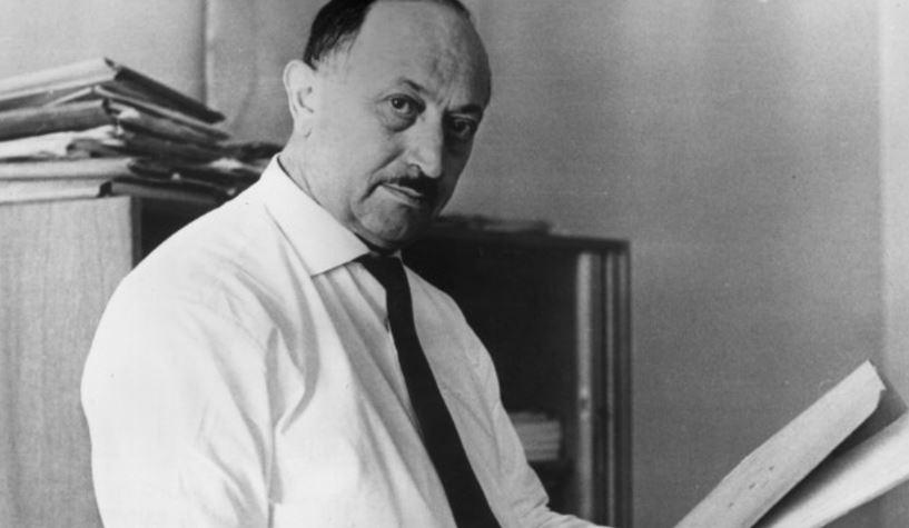 Jako přeživší několika koncentračních táborů zasvětil Wiesenthal svůj život po válce lovu nacistů