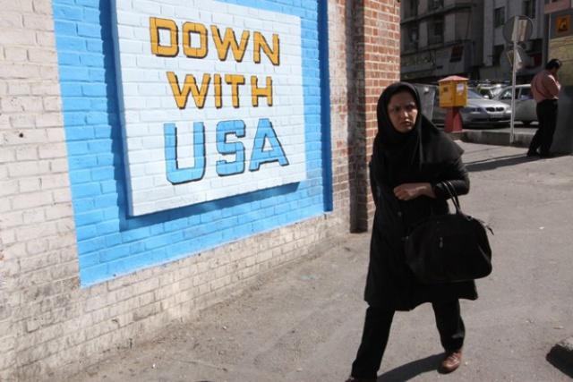 10. Teherán, Írán