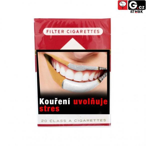 sabrine maui kouření