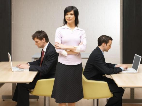 Randí se ženou, která vydělává více peněz než vy