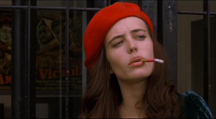 Cigarety a francouzské filmy - může vůbec jedno existovat bez druhého?