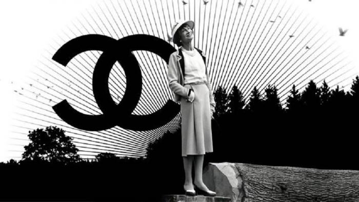 Nesmrtelná Coco Chanel.