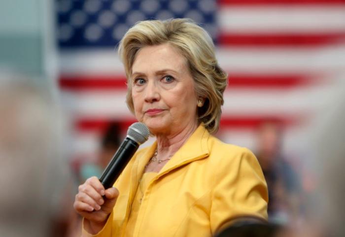 Hillary Clintonová je zpět s novým hnutím. K vlastní smůle o ní ale nikdo příliš nejeví zájem.