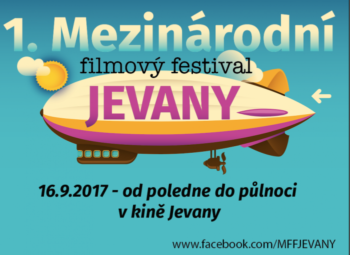 Kam za filmy? No přece do Jevan!
