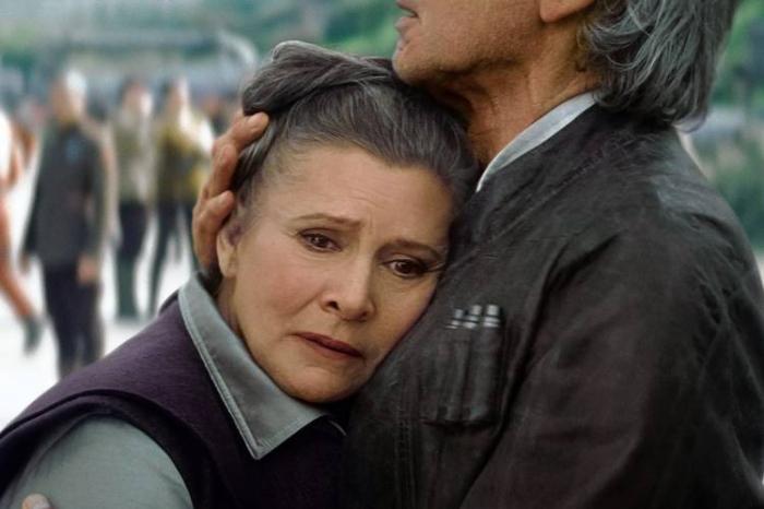 Carrie Fischerová nám všem bude chybět, o princeznu Leiu ale díky počítačovým trikům nepřijdeme.