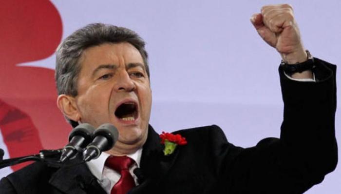 Původně outsider francouzských prezidentských voleb Jean-Luc Mélenchon naní získává na popularitě. Ovlivní tento krajně levicový politik s podporou komunistů volby?
