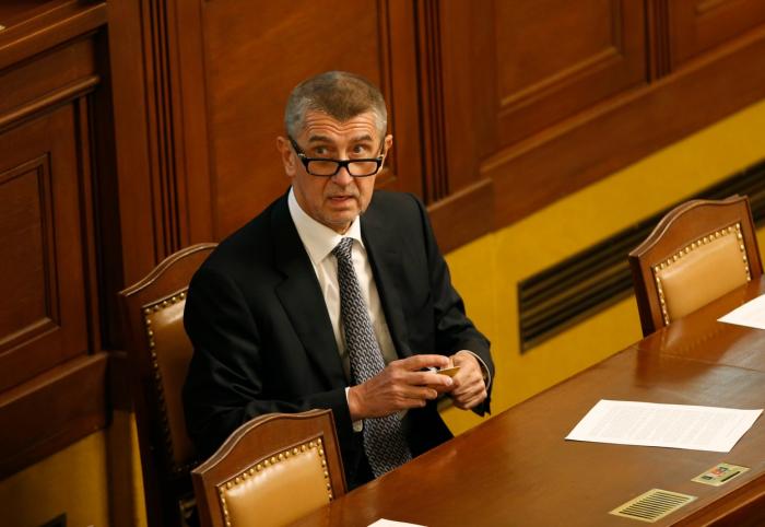Andrej Babiš končí jako ministr financí, ale nekončí jako poslanec. Ani v této roli se nicméně moc neosvědčil.