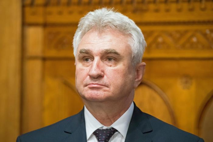 Výsledek obrázku pro Štěch senát