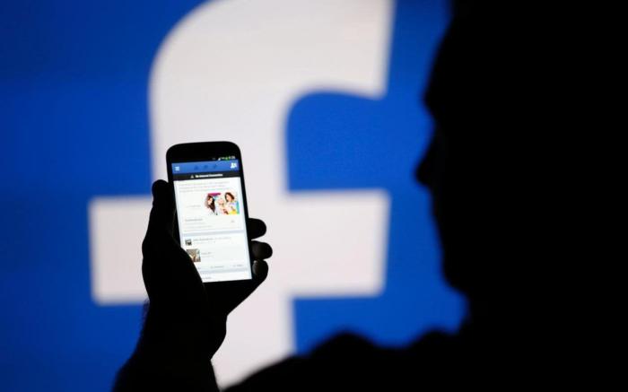 Den bez Facebooku