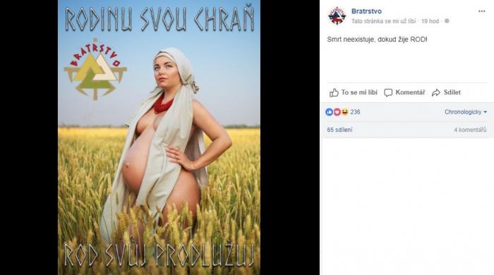 Český Facebook nabízí mnoho úžasně bizarních vlasteneckých skupin. Aktuálně se nejvíc řeší Bratrstvo.