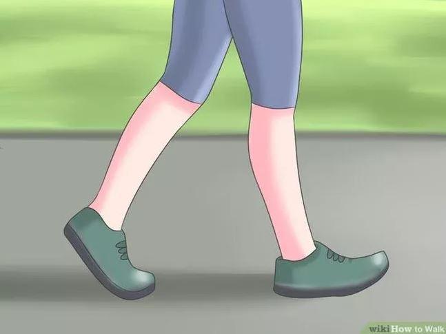 Chcete shazovat kila při chození? Nezaručíme, že to funguje, návod na to ale na WikiHow rozhodně je.