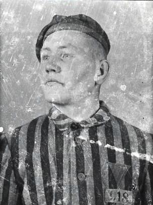 Kazimierz Piechowski zemřel minulý rok ve věku 98 let.