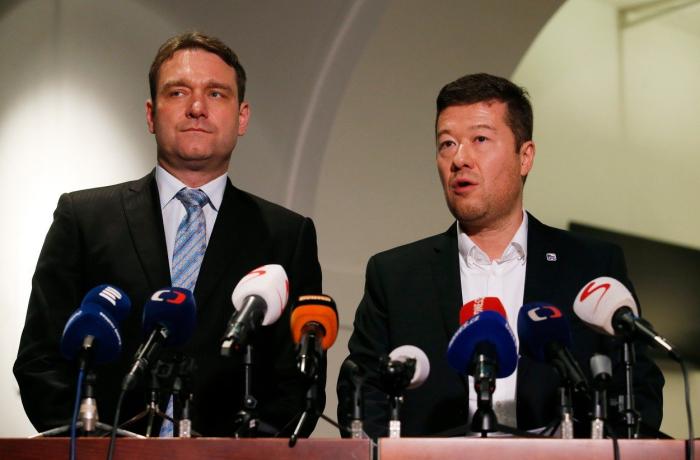 Bojovníci za přímou demokracii z SPD si nejspíše ani neuvědomují, jaké škody by mohla referenda napáchat.