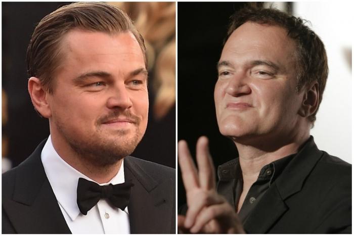 Tihle dva dohromady, to bude jízda: je oficiálně potvrzeno, že DiCaprio a Tarantino točí další společný film.