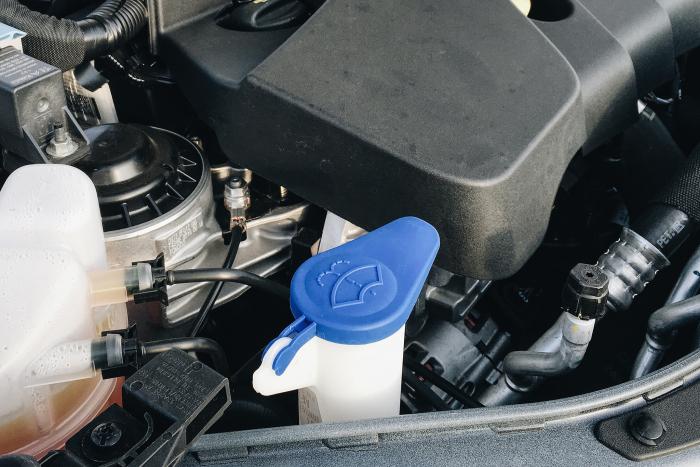 Víte, že i nemrznoucí směs do ostřikovačů můžete mít voňavou jako v létě?