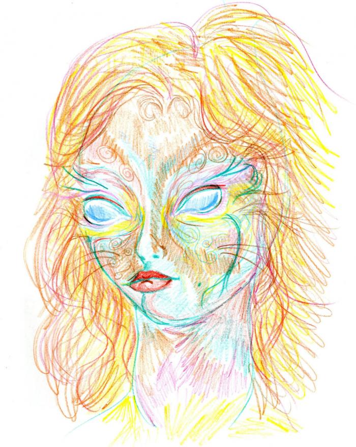 Intoxikovaná osoba může během svého 'tripu' cítit, že objevila základní tajemství Života či Universa.