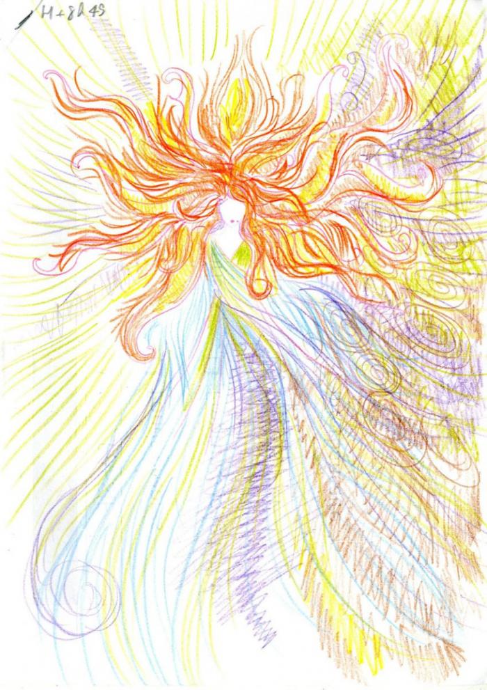 Lidé na LSD zaznamenávají zlepšený vhled do sebe i druhých.