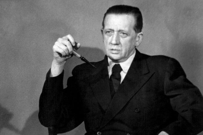 Ferdinand Peroutka – génius a gentleman