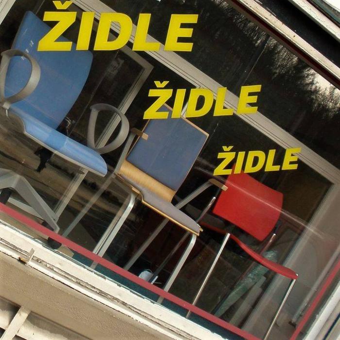 V Brně je vždy kam si sednout