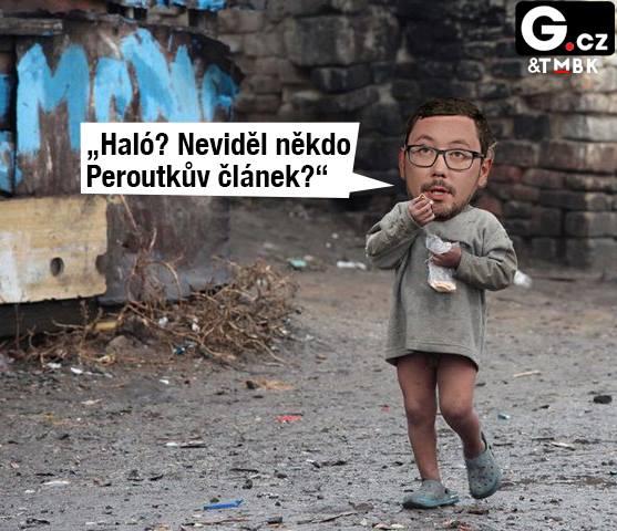 Podle Otakara Novotného je Jiří Ovčáček zanedbaný a Miloš Zeman na něho klade nesplnitelné požadavky