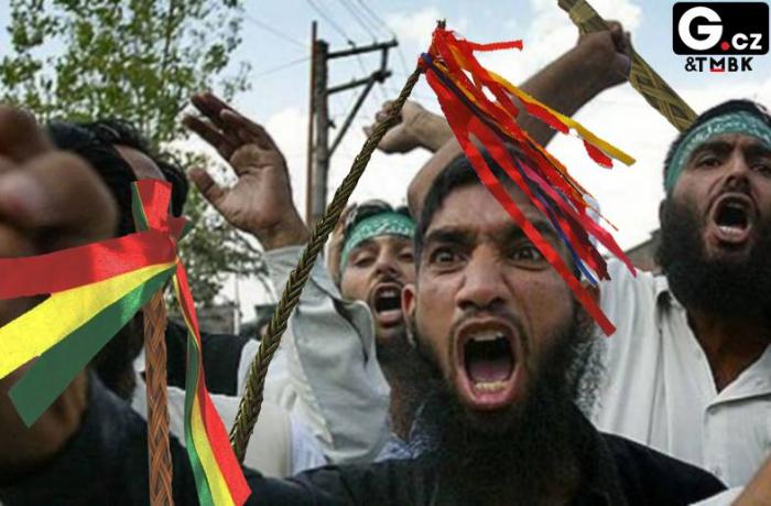 Stojí za pondělními útoky na ženy muslimští imigranti? Incident se zatím vyšetřuje, ale my si myslíme, že ano