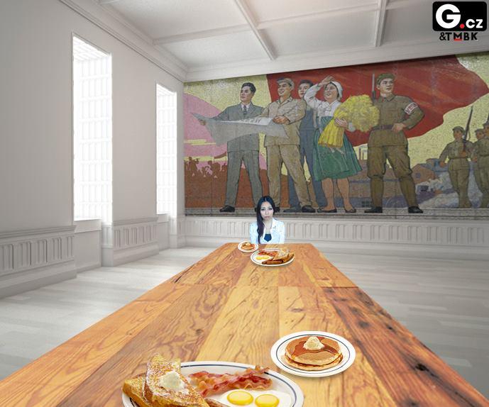 Ty rodinné obědy už nejsou, co bývaly